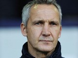 Caretaker manager Keith Millen of Crystal Palace looks on before the Barclays Premier League match between West Bromwich Albion and Crystal Palace at The Hawthorns on November 2, 2013