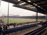 A general view of Gigg Lane