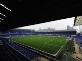 A general shot of Ipswich Town's home ground Portman Road on March 15, 2011
