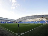A general view of The Amex, or Falmer Stadium, home to Brighton & Hove Albion on September 21, 2011