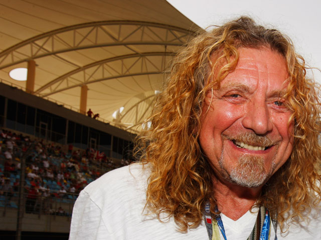 U Mole Wigan Led Zeppelin star Robe...