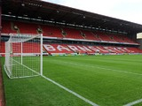 A general view of the Oakwell Stadium before kick off during the npower Championship match between Barnsley and Bristol City at the Oakwell Stadium on October 29, 2011