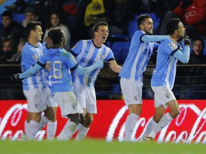 Image result for Villarreal vs Malaga