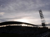 General view of the Coliseum Alfonso Perez stadium ahead the La Liga match between Getafe CF and Elche FC at Coliseum Alfonso Perez stadium on November 9, 2013
