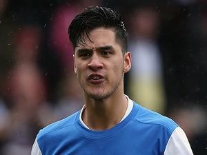 adam reed footballer