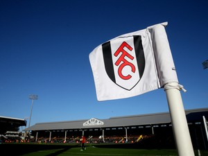 A general view of the stadium before the Barclays Premier League match between Fulham and Southampton at Craven Cottage on February 1, 2014