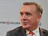 Liverpool Managing Director Ian Ayre speaks during a press conference in Melbourne on July 22, 2013