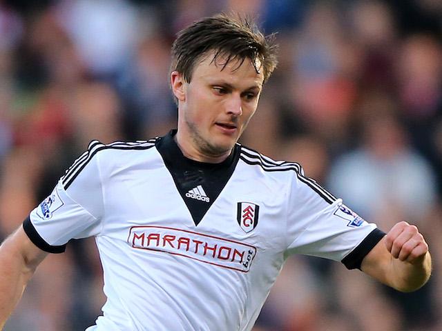 William Kvist: 'Win has lifted Fulham' - Sports Mole