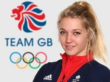 Rowan Cheshire of Team GB Freestyle Skiing and Snowboard poses at the Team GB Kitting Out on January 23, 2014
