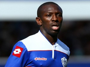 Shaun Wright-Phillips of Queens Park Rangers looks on during the Sky Bet Championship match between Queens Park Rangers and Sheffield Wednesday at Loftus Road on August 3, 2013