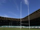 A general view of Twickenham Stadium on May 2, 2013