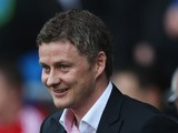 Ole Gunnar Solskjaer manager of Cardiff City prior to the Barclays Premier League match between Cardiff City and Fulham at Cardiff City Stadium on March 8, 2014