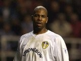 Michael Duberry in action for Leeds United on January 12, 2002.