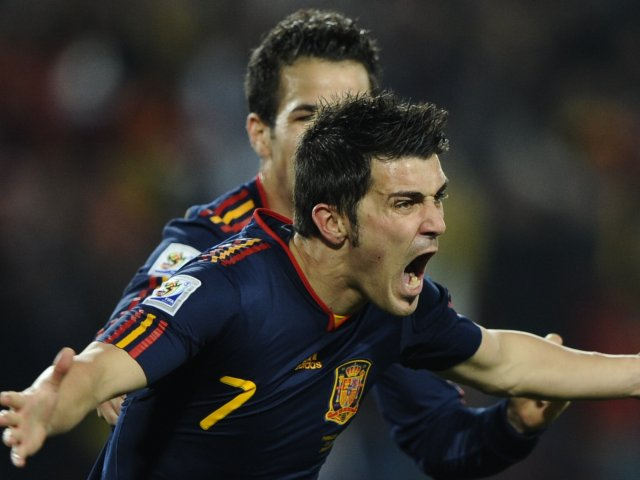 2010 World Cup Top Scorers : Fifa world cup countdown top spanish players of all