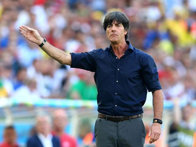 Report: Joachim Low in Everton frame - Sports Mole