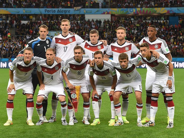 U Mole Wigan Player Ratings: German...