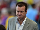Former Brazilian football player Dunga attends the closing ceremony prior to the 2014 FIFA World Cup final football match between Germany and Argentina at the Maracana Stadium in Rio de Janeiro, Brazil on July 13, 2014