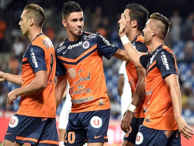 Team News: Three up top for Montpellier HSC against Saint-Etienne ...