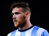 Vitorino Gabriel Pacheco Antunes of Malaga CF looks on during the La Liga match between FC Barcelona and Malaga CF at Camp Nou on January 26, 2014