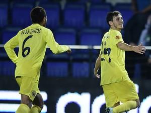 Jaume costa predicting great game sports mole - Villarreal fc league table ...