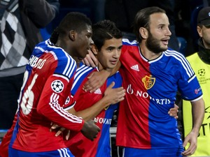 Video: Basel vs Ludogorets