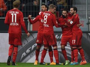 Bayer Leverkusen 1 - 0 Freiburg
