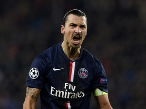Team News: Zlatan Ibrahimovic returns for Paris SaintGermain  Sports