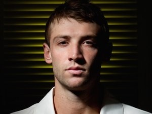 Phil Hughes pictured in 2010