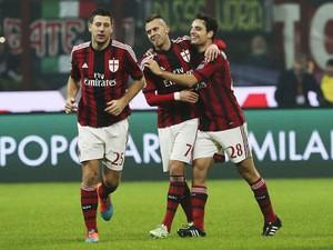 Nhìn lại mùa giải: Bảng xếp hạng cầu thủ của Milan (phần 3)
