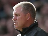 Reading Coach Nigel Gibbs on October 12, 2012
