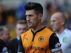 Danny Batth in action for Wolves on August 10, 2014