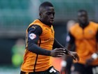 Nouha Dicko in action for Wolves on August 10, 2014