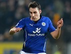 Matty James in action for Leicester on December 28, 2014