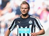 Siem de Jong in action for Newcastle on August 28, 2014