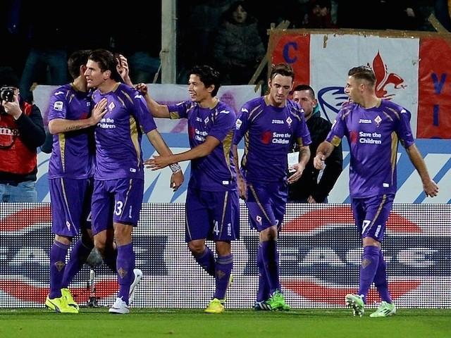 La Fiorentina coge ventaja para llevarse a una pieza clave del Sevilla FC gratis