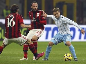 Milan muốn có Biglia