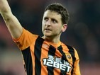 Alex Bruce for Hull on December 26, 2014