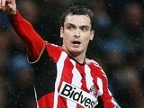 Adam Johnson for Sunderland on January 1, 2015