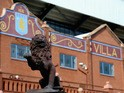 General Views of the Stadium prior to the Barclays Premier League match between Aston Villa and Blackburn Rovers at Villa Park on February 26, 201
