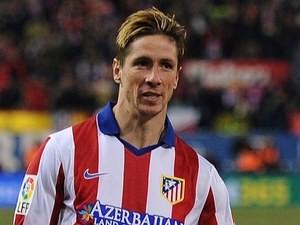 Fernando Torres başından ciddi xəsarət alıb
