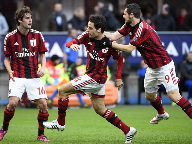Tin vắn Milan