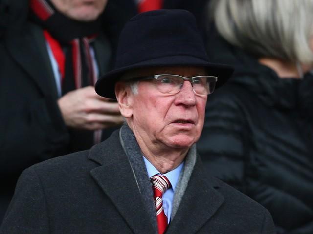 Sir Bobby Charlton joins Twitter - Sports Mole  Sir Bobby Charl...