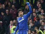 Chelsea's Brazilian-born Sp