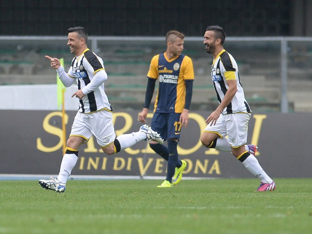 Video: Hellas Verona vs Udinese