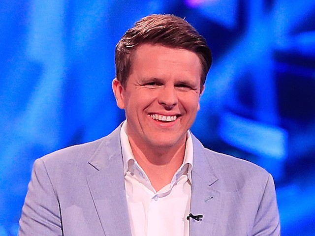 Jake Humphrey is joined by Ian Wright, Michael Owen and Robbie Savage as they announce the winners of the inaugural Facebook Football Awards on May 26, 201526, 2015