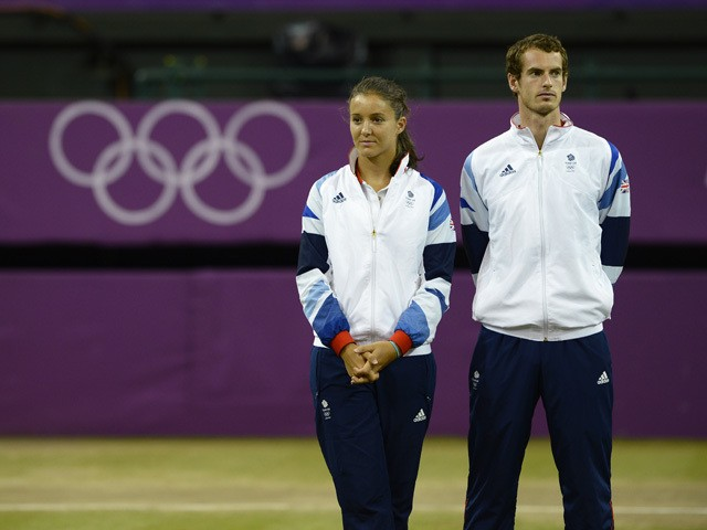 Andy Murray warns Laura Robson over return after 17 months ...