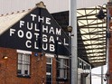 General Views of Craven Cottage, Home of Premier League football club Fulham FC on March 5, 2011