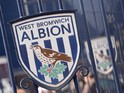 General views of the ground the Barclays Premier League match between West Bromwich Albion and West Ham United at The Hawthorns on April 26, 2014