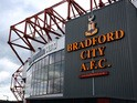 A general view of outside the ground before the Sky Bet League One match between Bradford City and Brentford at the Coral Windows Stadium on September 7, 2013