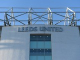 General view of Elland Road Stadium on January 9, 2013